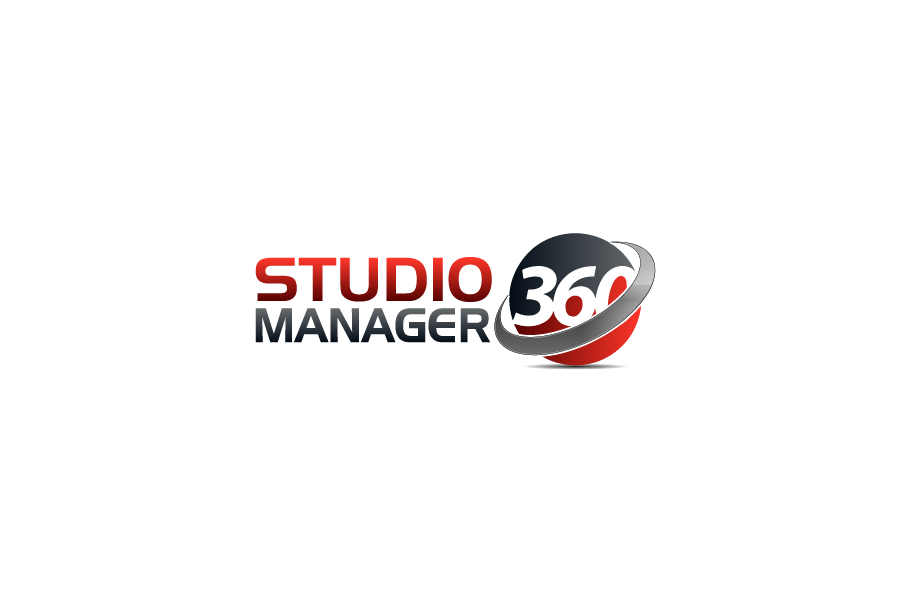 Logo Design by Private User - Entry No. 98 in the Logo Design Contest Unique Logo Design Wanted for Studio Manager 360.