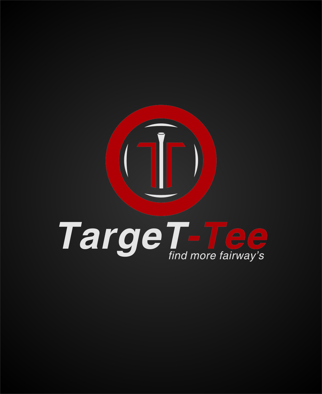 Logo Design by RasYa Muhammad Athaya - Entry No. 18 in the Logo Design Contest Imaginative Logo Design for TARGET-TEE.
