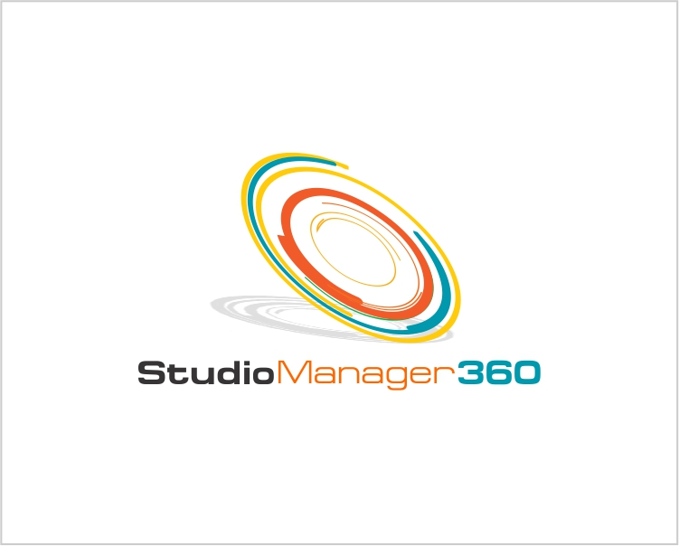 Logo Design by Private User - Entry No. 104 in the Logo Design Contest Unique Logo Design Wanted for Studio Manager 360.