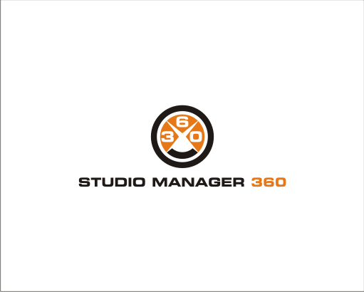 Logo Design by Armada Jamaluddin - Entry No. 113 in the Logo Design Contest Unique Logo Design Wanted for Studio Manager 360.