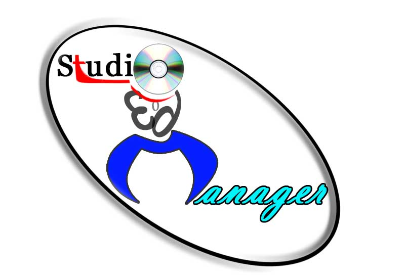 Logo Design by faza-bejo - Entry No. 115 in the Logo Design Contest Unique Logo Design Wanted for Studio Manager 360.
