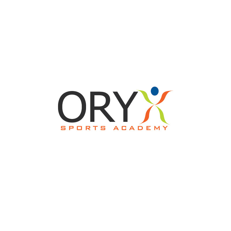 Logo Design by Private User - Entry No. 11 in the Logo Design Contest New Logo Design for Oryx Sports Academy.