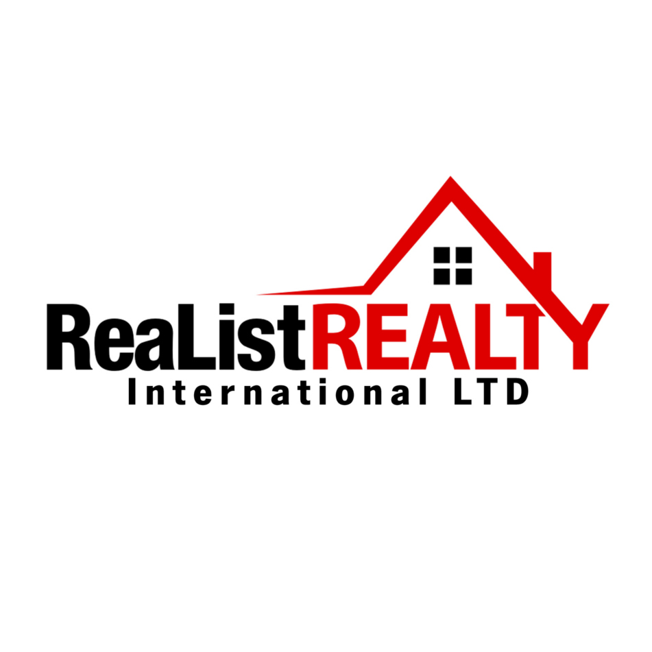 Logo Design by Edi Lilik  Jiwantoro - Entry No. 182 in the Logo Design Contest ReaList Realty International Ltd..