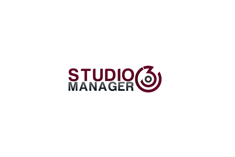 Logo Design by brands_in - Entry No. 123 in the Logo Design Contest Unique Logo Design Wanted for Studio Manager 360.