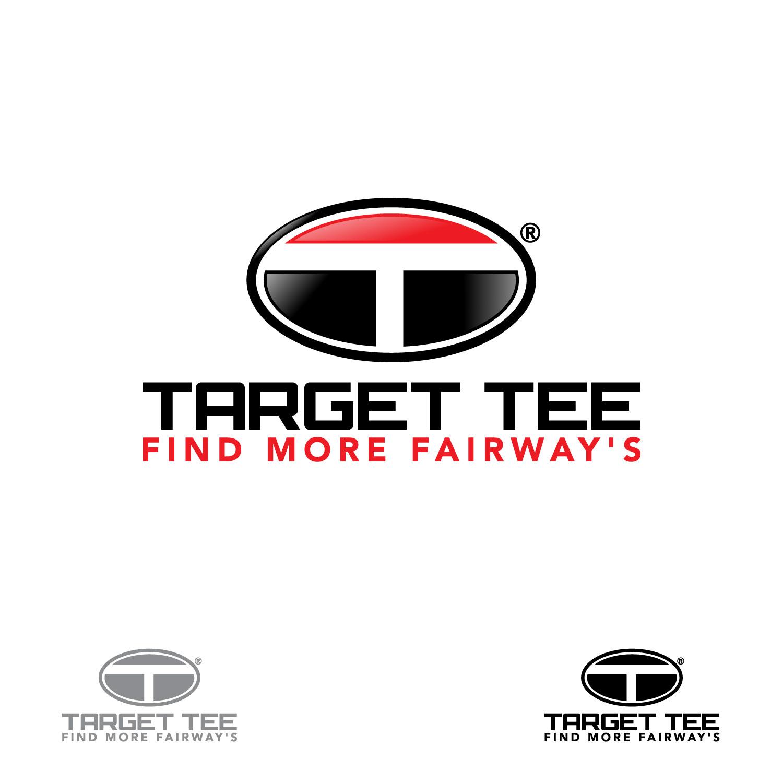Logo Design by lagalag - Entry No. 47 in the Logo Design Contest Imaginative Logo Design for TARGET-TEE.