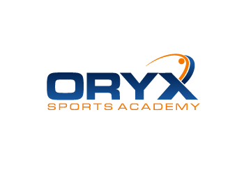 Logo Design by Private User - Entry No. 32 in the Logo Design Contest New Logo Design for Oryx Sports Academy.