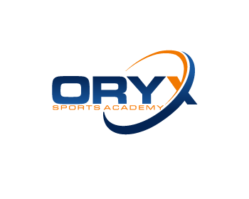 Logo Design by Private User - Entry No. 33 in the Logo Design Contest New Logo Design for Oryx Sports Academy.