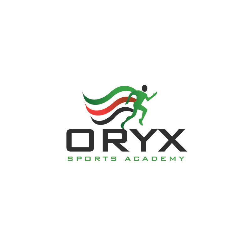 Logo Design by Private User - Entry No. 39 in the Logo Design Contest New Logo Design for Oryx Sports Academy.