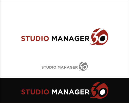 Logo Design by Armada Jamaluddin - Entry No. 140 in the Logo Design Contest Unique Logo Design Wanted for Studio Manager 360.