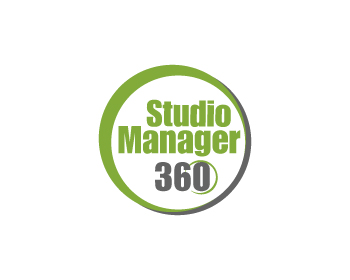 Logo Design by ibbie_ammiel2508 - Entry No. 141 in the Logo Design Contest Unique Logo Design Wanted for Studio Manager 360.