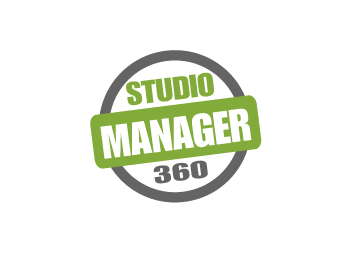Logo Design by ibbie_ammiel2508 - Entry No. 142 in the Logo Design Contest Unique Logo Design Wanted for Studio Manager 360.