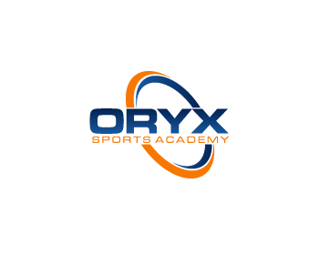 Logo Design by Private User - Entry No. 52 in the Logo Design Contest New Logo Design for Oryx Sports Academy.