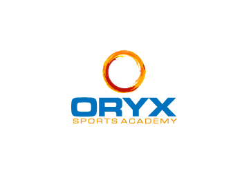 Logo Design by Private User - Entry No. 54 in the Logo Design Contest New Logo Design for Oryx Sports Academy.