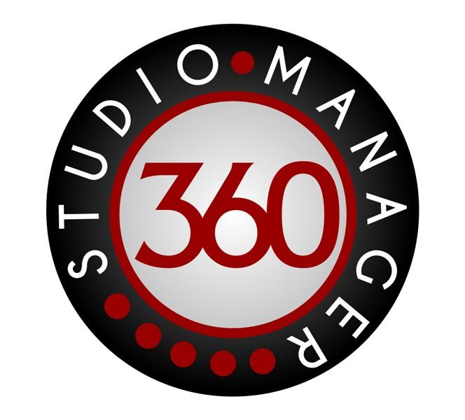 Logo Design by Crispin Jr Vasquez - Entry No. 148 in the Logo Design Contest Unique Logo Design Wanted for Studio Manager 360.