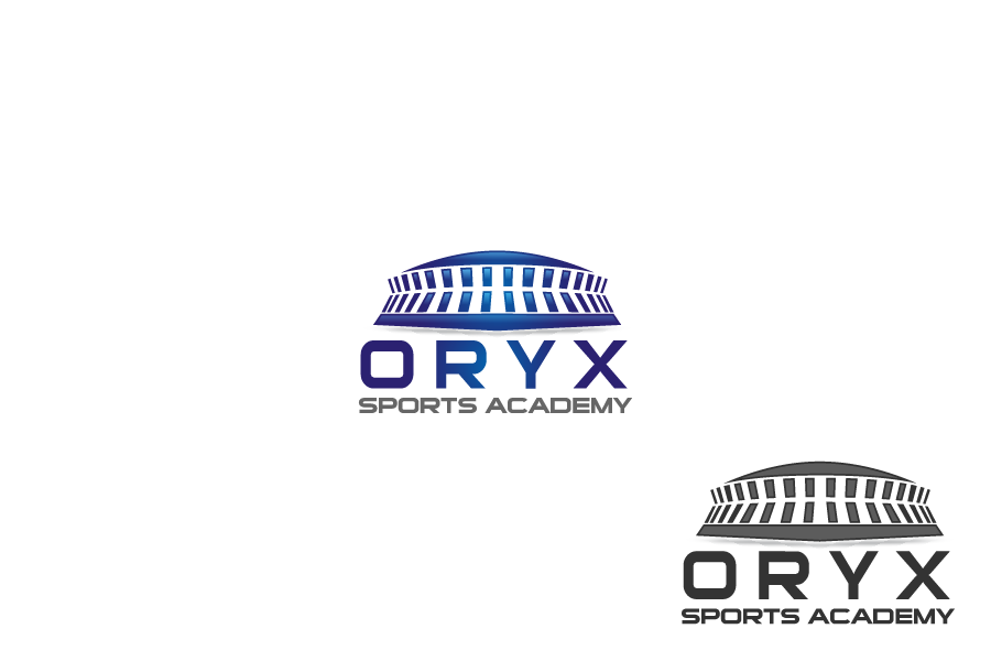 Logo Design by Private User - Entry No. 57 in the Logo Design Contest New Logo Design for Oryx Sports Academy.
