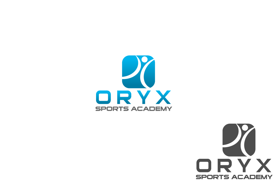 Logo Design by Private User - Entry No. 58 in the Logo Design Contest New Logo Design for Oryx Sports Academy.