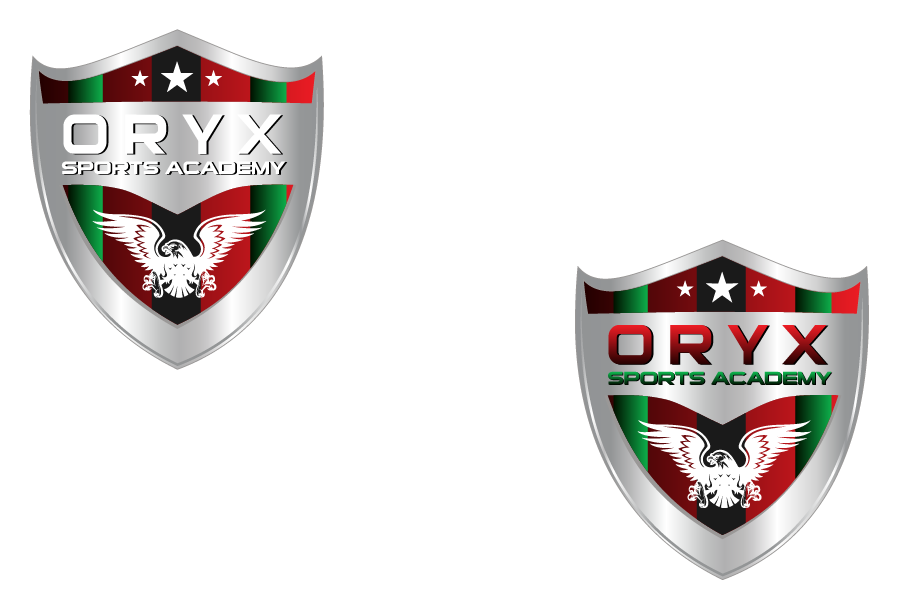 Logo Design by Private User - Entry No. 65 in the Logo Design Contest New Logo Design for Oryx Sports Academy.