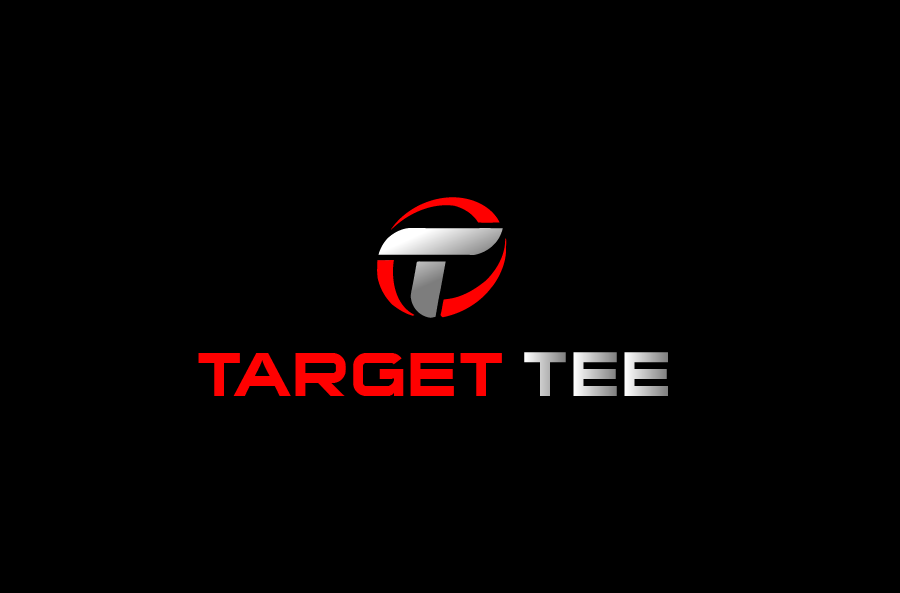 Logo Design by brands_in - Entry No. 64 in the Logo Design Contest Imaginative Logo Design for TARGET-TEE.