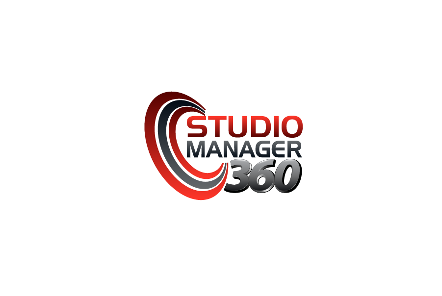 Logo Design by Private User - Entry No. 152 in the Logo Design Contest Unique Logo Design Wanted for Studio Manager 360.