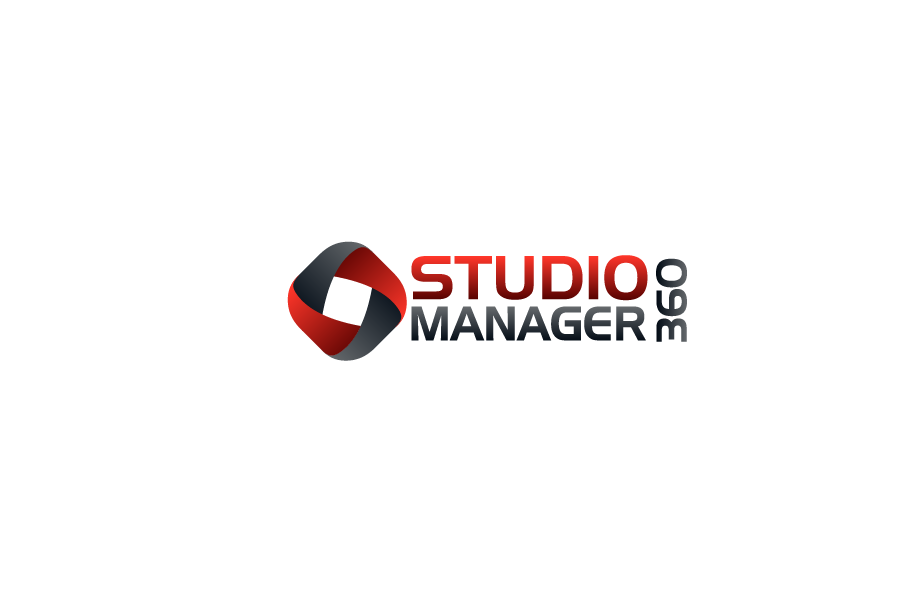 Logo Design by Private User - Entry No. 153 in the Logo Design Contest Unique Logo Design Wanted for Studio Manager 360.