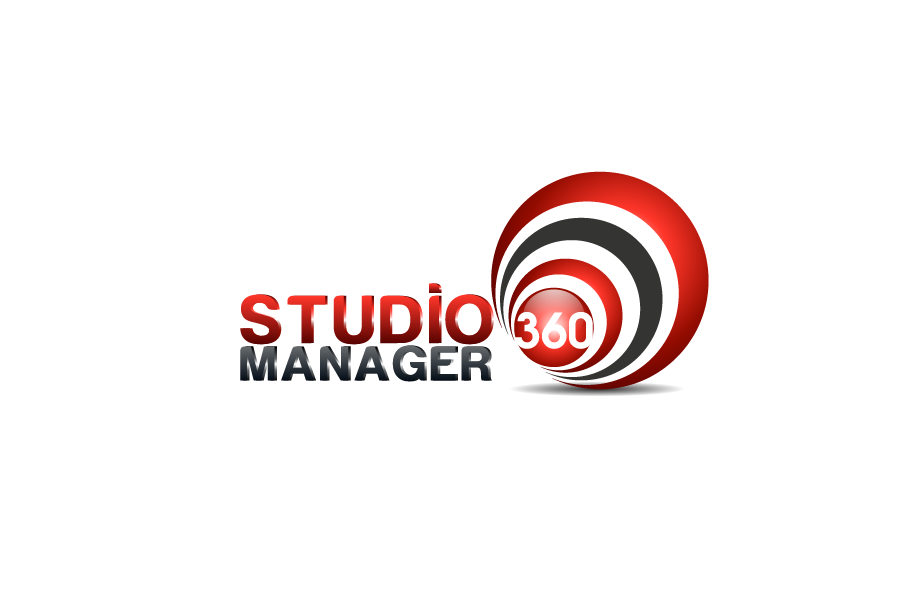 Logo Design by Private User - Entry No. 155 in the Logo Design Contest Unique Logo Design Wanted for Studio Manager 360.