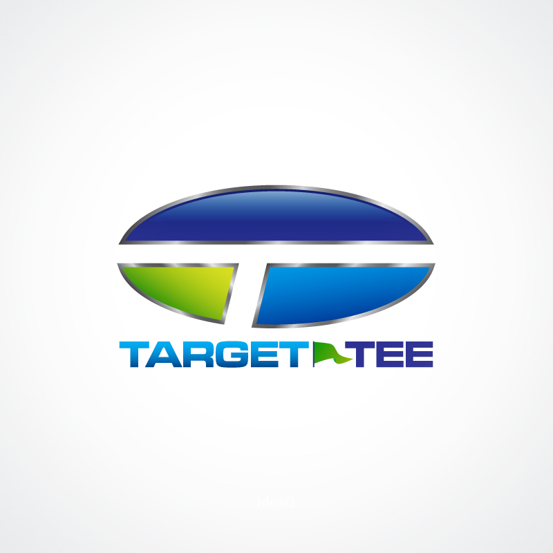 Logo Design by Puspita Wahyuni - Entry No. 70 in the Logo Design Contest Imaginative Logo Design for TARGET-TEE.
