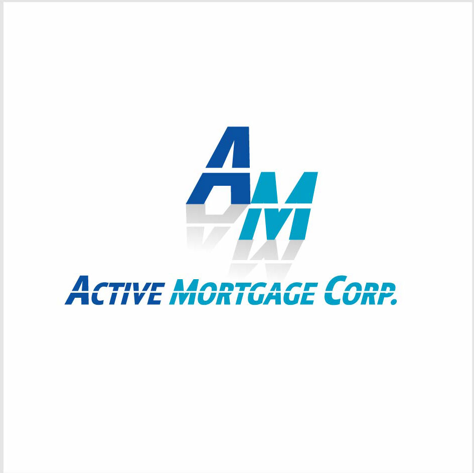 Logo Design by Zisis-Papalexiou - Entry No. 167 in the Logo Design Contest Active Mortgage Corp..