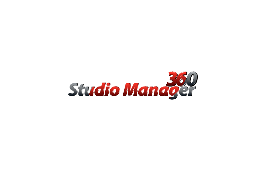 Logo Design by Private User - Entry No. 161 in the Logo Design Contest Unique Logo Design Wanted for Studio Manager 360.