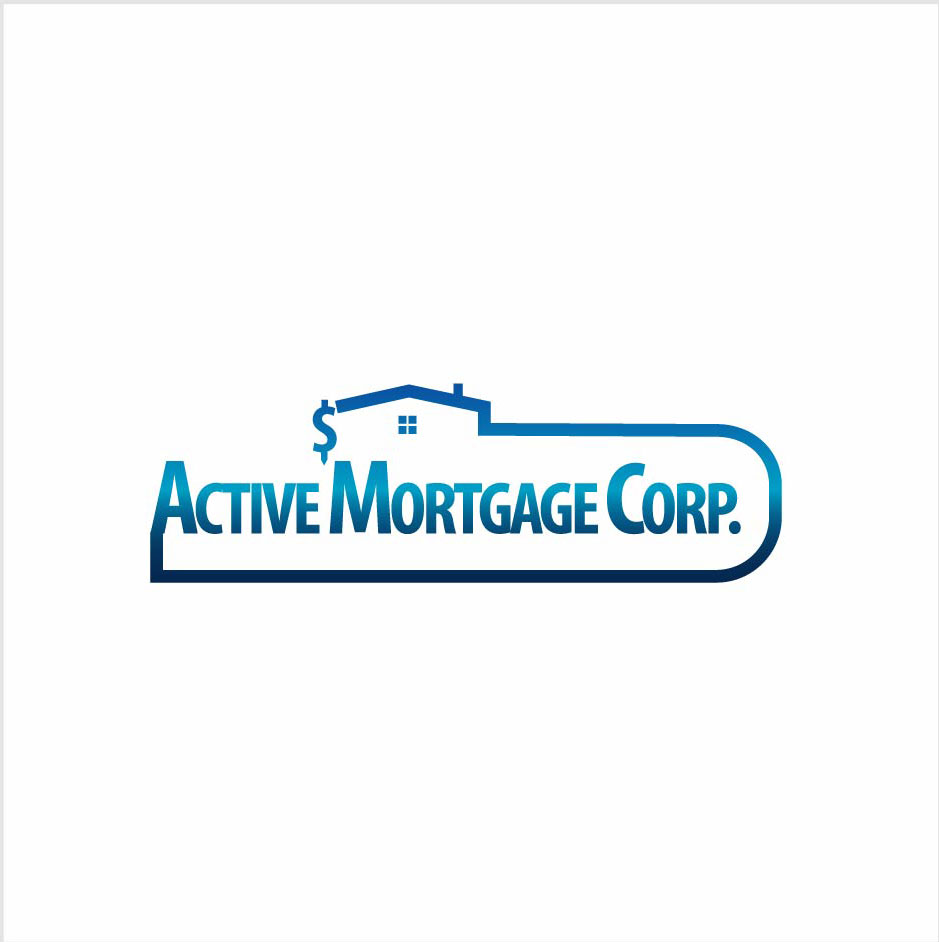 Logo Design by Zisis-Papalexiou - Entry No. 168 in the Logo Design Contest Active Mortgage Corp..