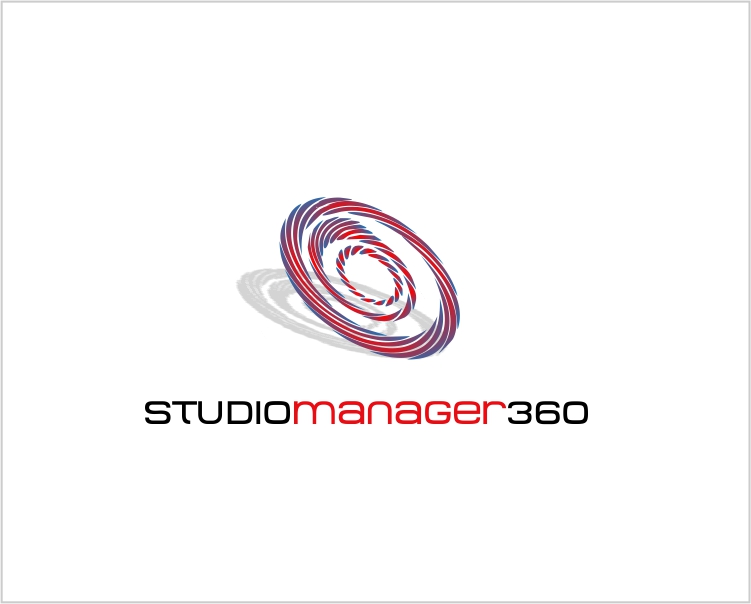 Logo Design by Private User - Entry No. 165 in the Logo Design Contest Unique Logo Design Wanted for Studio Manager 360.