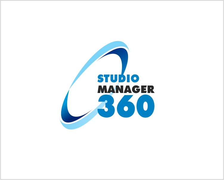 Logo Design by Private User - Entry No. 168 in the Logo Design Contest Unique Logo Design Wanted for Studio Manager 360.