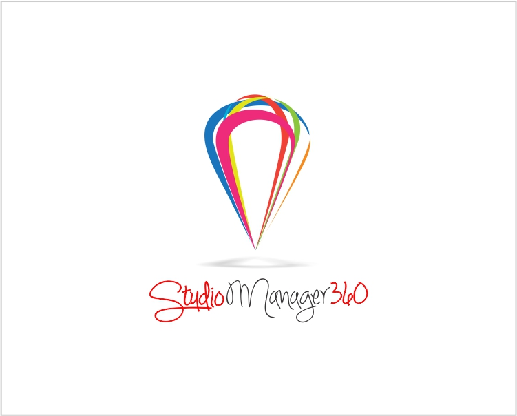 Logo Design by Private User - Entry No. 169 in the Logo Design Contest Unique Logo Design Wanted for Studio Manager 360.