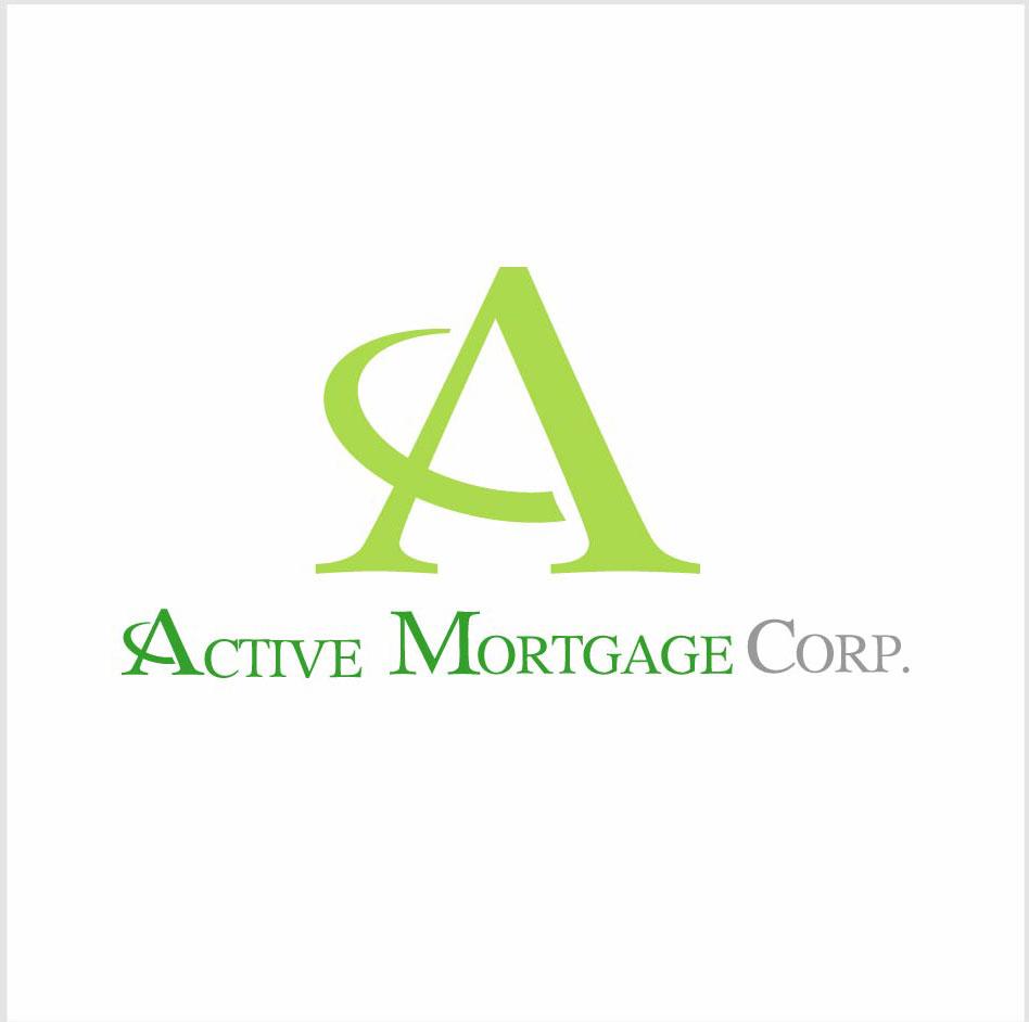 Logo Design by Zisis-Papalexiou - Entry No. 169 in the Logo Design Contest Active Mortgage Corp..