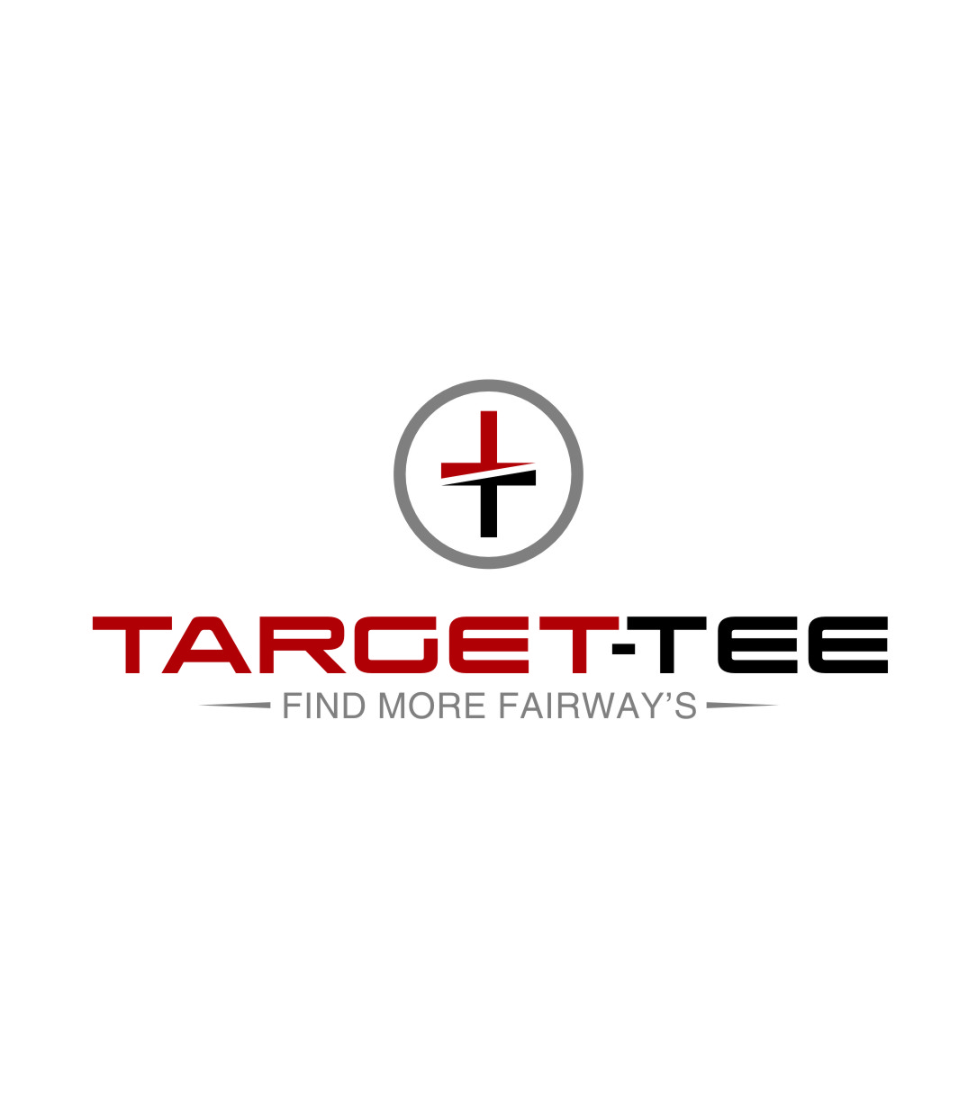 Logo Design by RasYa Muhammad Athaya - Entry No. 83 in the Logo Design Contest Imaginative Logo Design for TARGET-TEE.