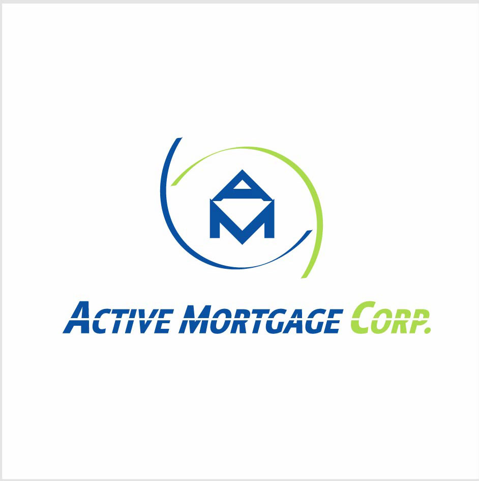 Logo Design by Zisis-Papalexiou - Entry No. 170 in the Logo Design Contest Active Mortgage Corp..