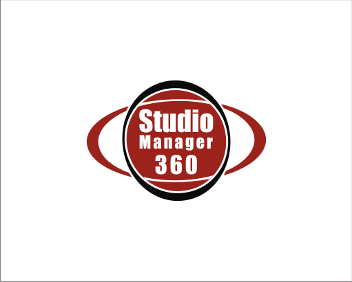Logo Design by Armada Jamaluddin - Entry No. 172 in the Logo Design Contest Unique Logo Design Wanted for Studio Manager 360.