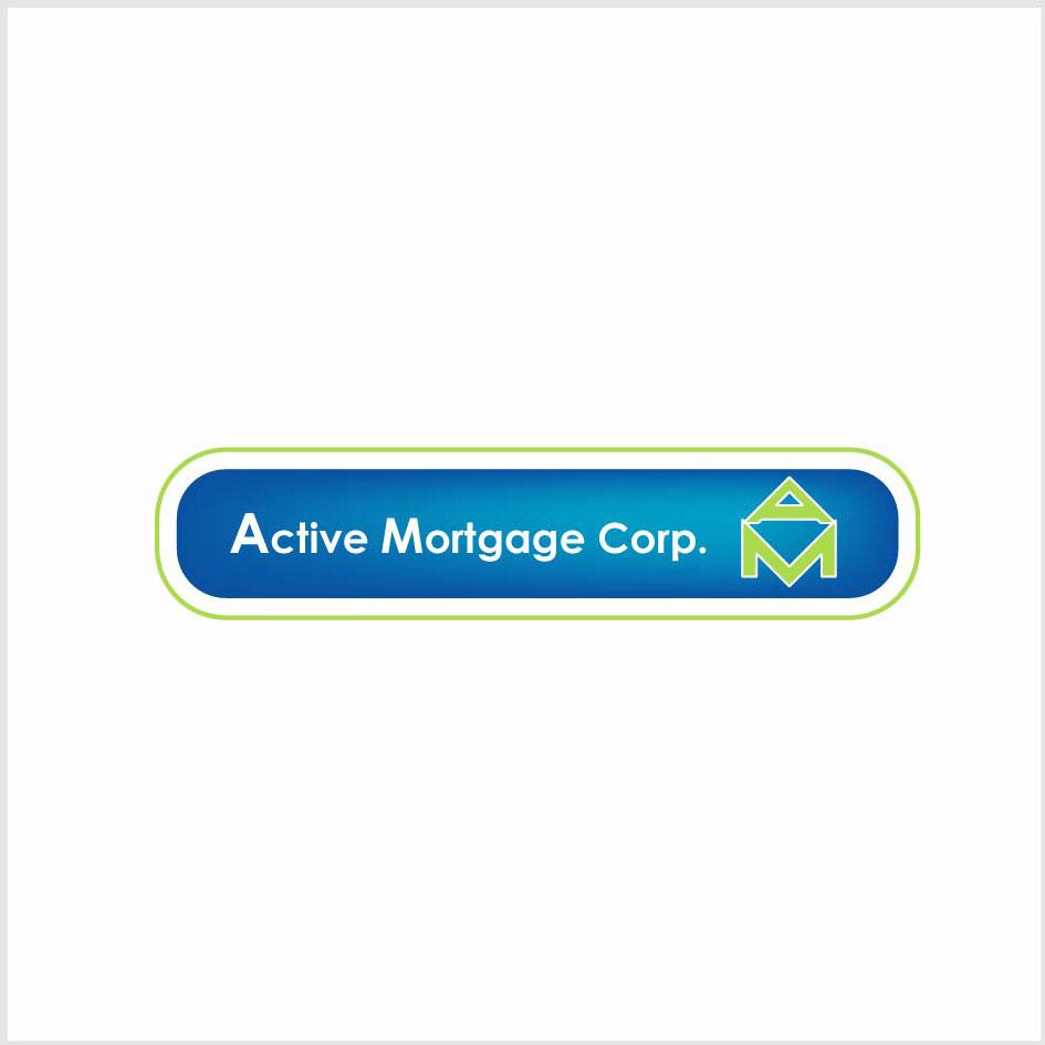 Logo Design by Zisis-Papalexiou - Entry No. 171 in the Logo Design Contest Active Mortgage Corp..