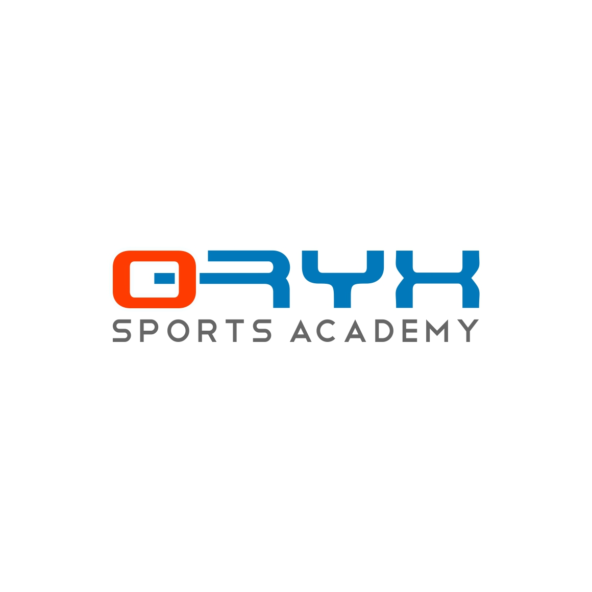 Logo Design by Fatih Ercan - Entry No. 88 in the Logo Design Contest New Logo Design for Oryx Sports Academy.