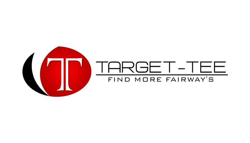 Logo Design by Crispin Jr Vasquez - Entry No. 88 in the Logo Design Contest Imaginative Logo Design for TARGET-TEE.