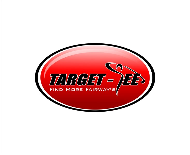 Logo Design by Mhon_Rose - Entry No. 89 in the Logo Design Contest Imaginative Logo Design for TARGET-TEE.