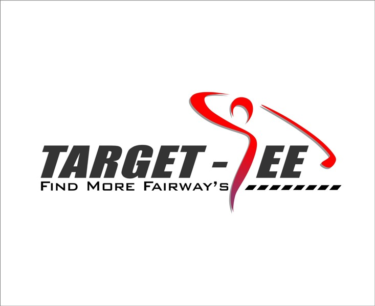 Logo Design by Mhon_Rose - Entry No. 90 in the Logo Design Contest Imaginative Logo Design for TARGET-TEE.
