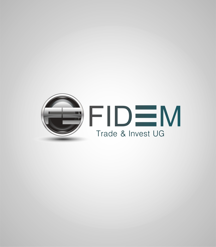 Logo Design by Private User - Entry No. 14 in the Logo Design Contest Professional Logo Design for FIDEM Trade & Invest UG.