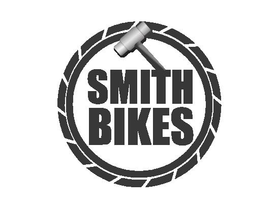 Logo Design by Ismail Adhi Wibowo - Entry No. 8 in the Logo Design Contest Fun Logo Design for SMITH BIKES.