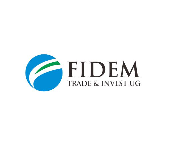 Logo Design by ronny - Entry No. 25 in the Logo Design Contest Professional Logo Design for FIDEM Trade & Invest UG.