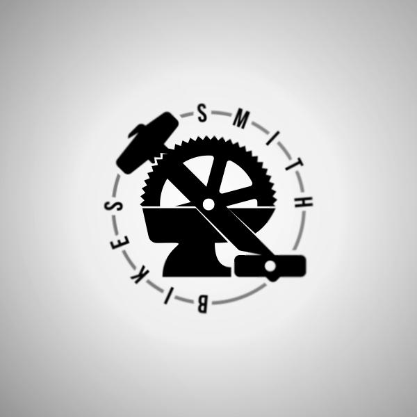 Logo Design by Private User - Entry No. 12 in the Logo Design Contest Fun Logo Design for SMITH BIKES.
