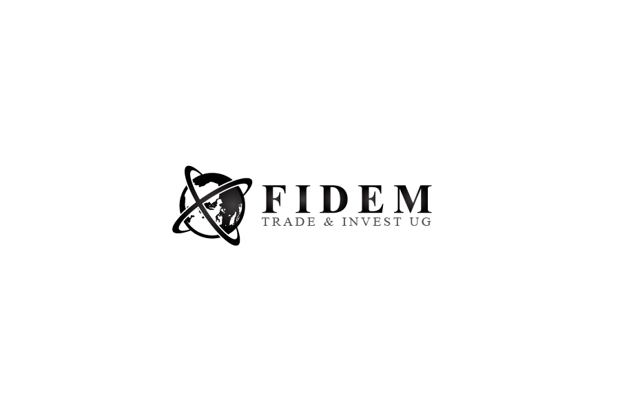 Logo Design by Private User - Entry No. 29 in the Logo Design Contest Professional Logo Design for FIDEM Trade & Invest UG.