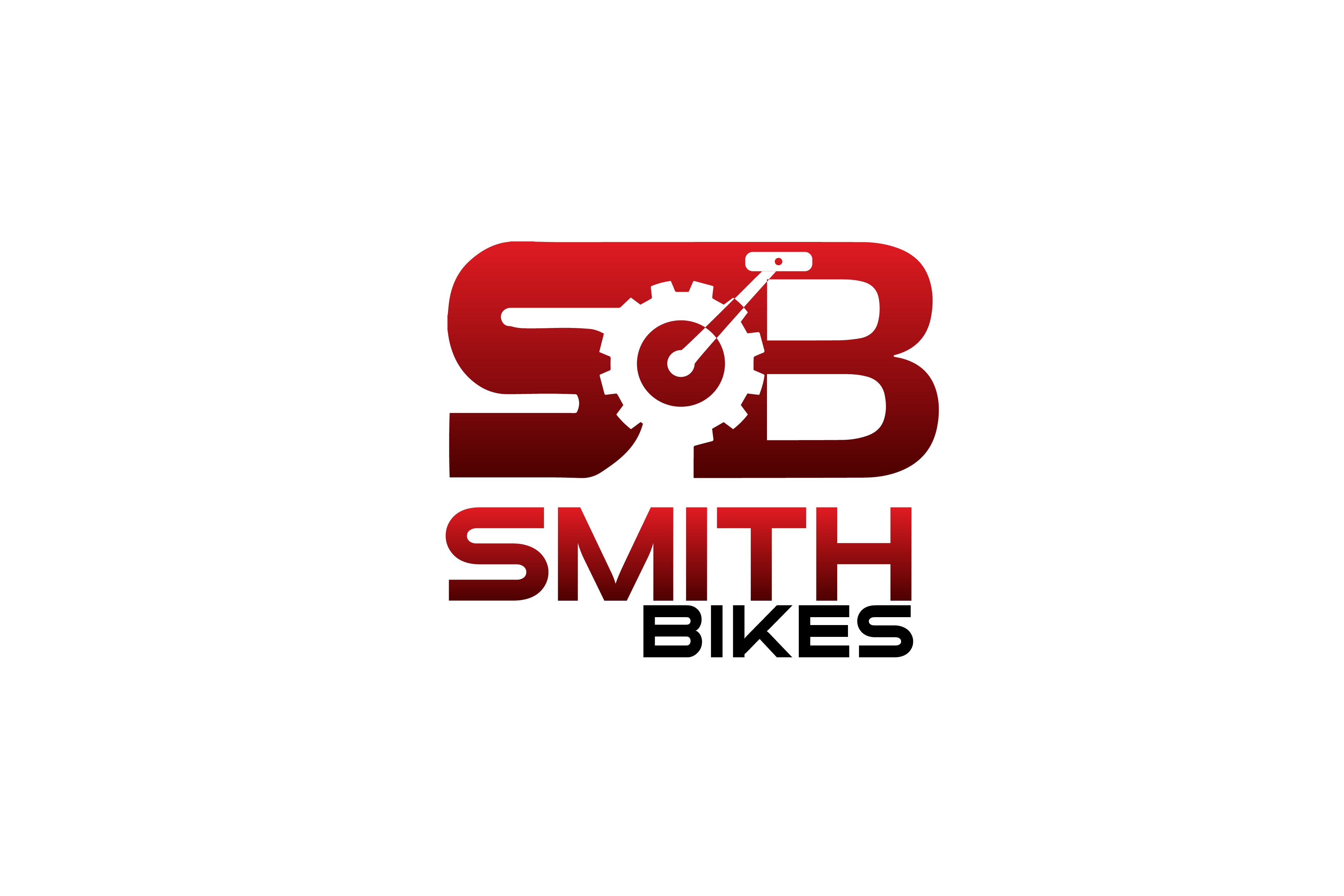 Logo Design by Private User - Entry No. 18 in the Logo Design Contest Fun Logo Design for SMITH BIKES.