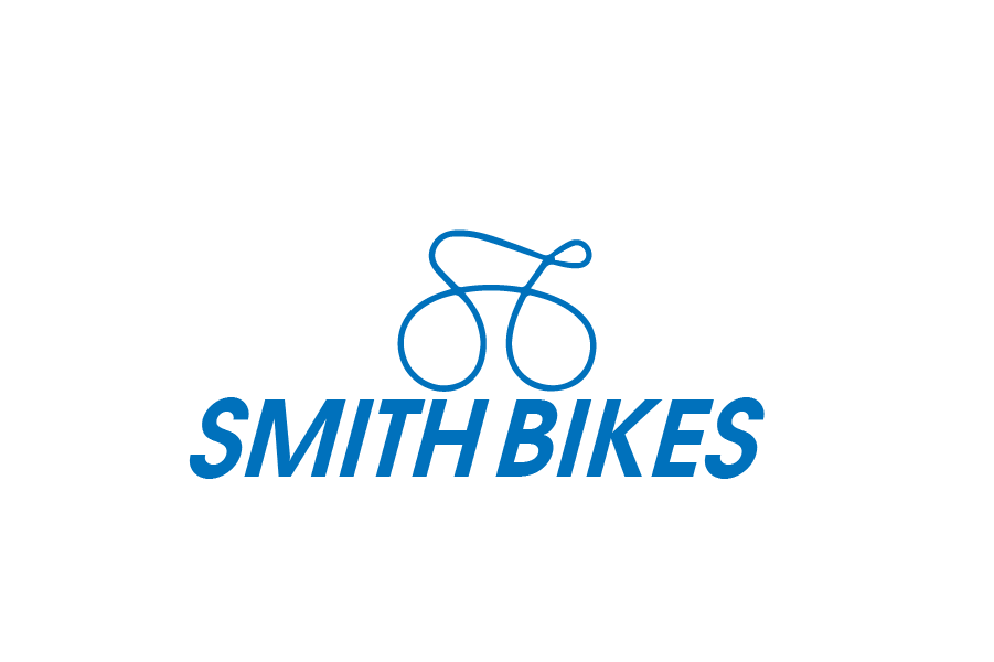 Logo Design by brands_in - Entry No. 26 in the Logo Design Contest Fun Logo Design for SMITH BIKES.