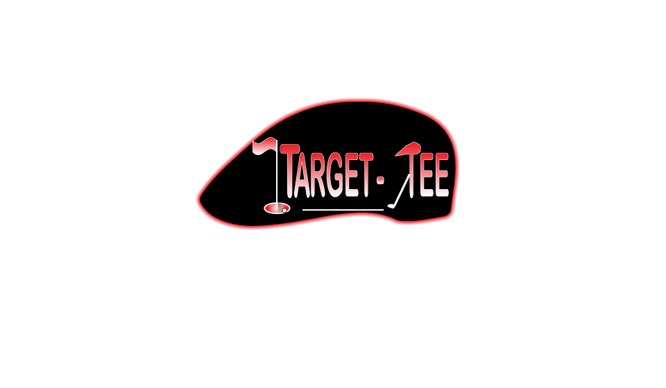 Logo Design by Ioana Marina Oaie - Entry No. 94 in the Logo Design Contest Imaginative Logo Design for TARGET-TEE.