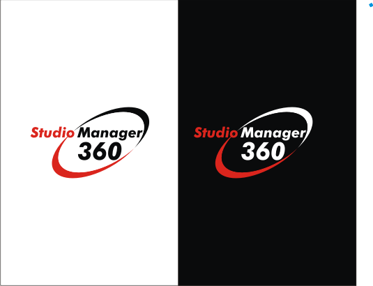 Logo Design by Armada Jamaluddin - Entry No. 186 in the Logo Design Contest Unique Logo Design Wanted for Studio Manager 360.